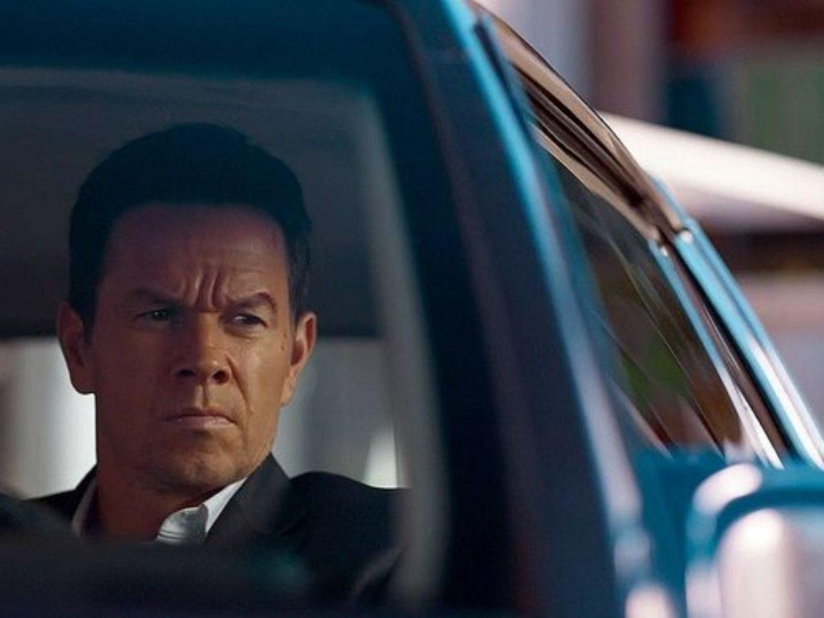Spenser Confidential Watch The Trailer For Mark Wahlberg S Thriller