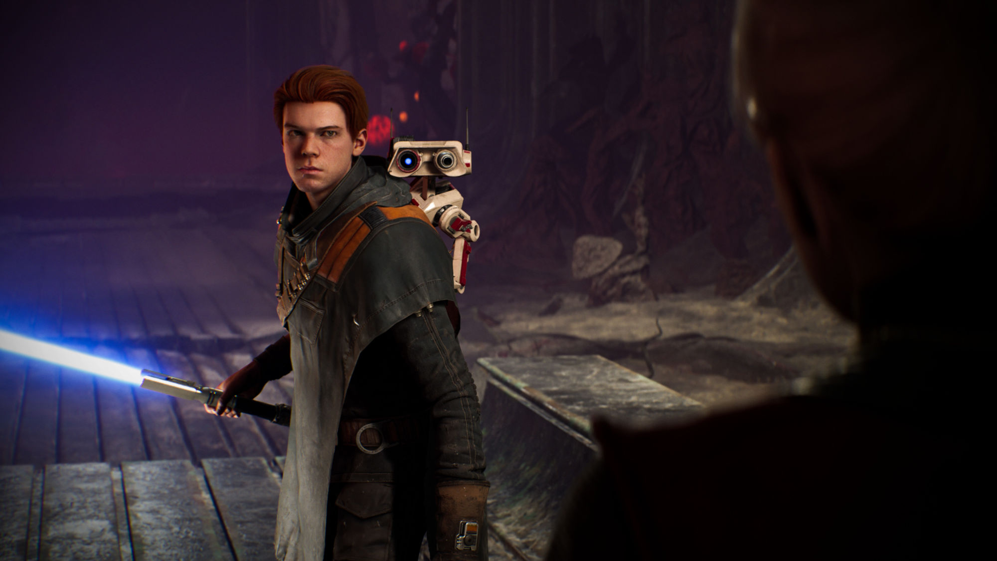 """Electronic Arts May Be Working On """"Star Wars Jedi: Fallen Order"""" Sequel"""