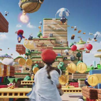 Super Nintendo Worlds Opening Has Been Delayed Indefinitely