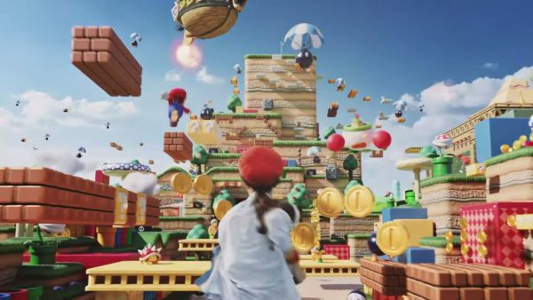 Super Nintendo World Set to Open This Summer in Universal Studios Japan