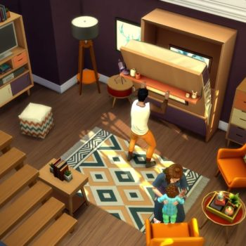 Live Your Tiny Best Life with the The Sims 4: Tiny Living Stuff Pack