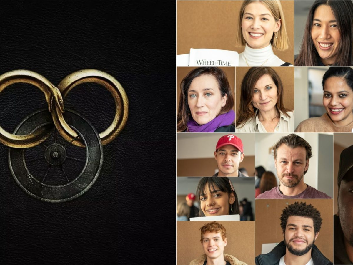 The Wheel Of Time Cast Sends Greetings Images From Table Reads
