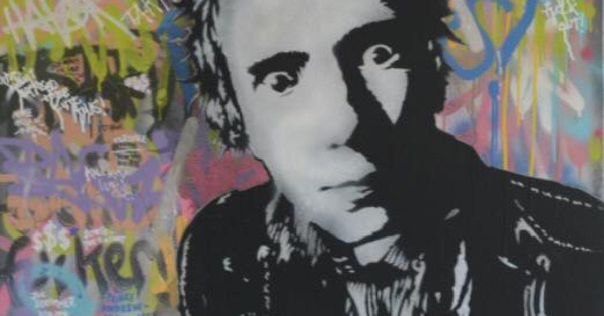 Bubba 2000 - Comics Artist-Turned-Graffiti Star - Gets His First London Solo Exhibition - Bleeding Cool News