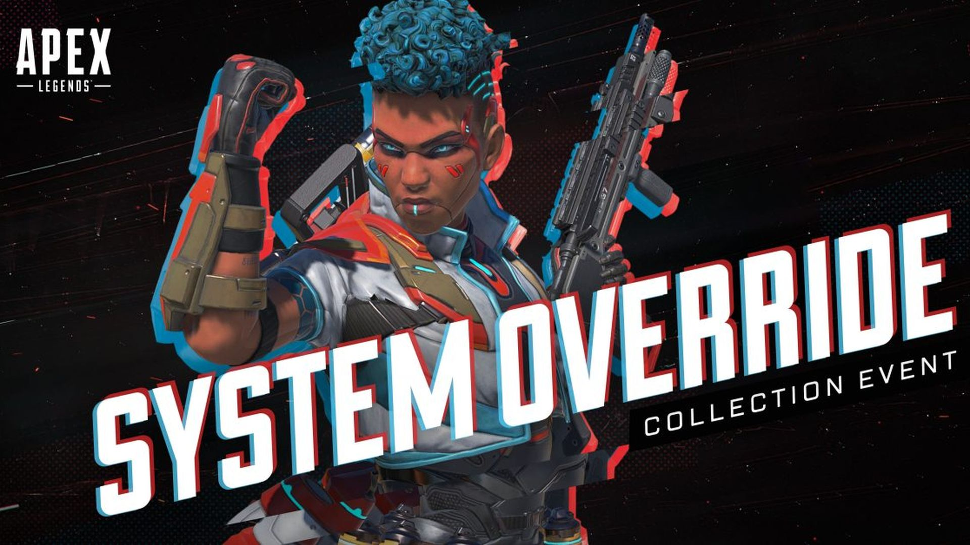 """Apex Legends"" Reveals System Override Collection Event"
