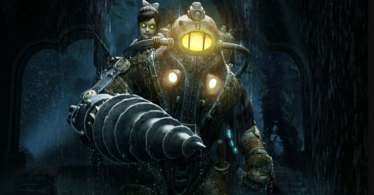 """The New """"BioShock"""" Game Will Take A Number Of Years To Create"""