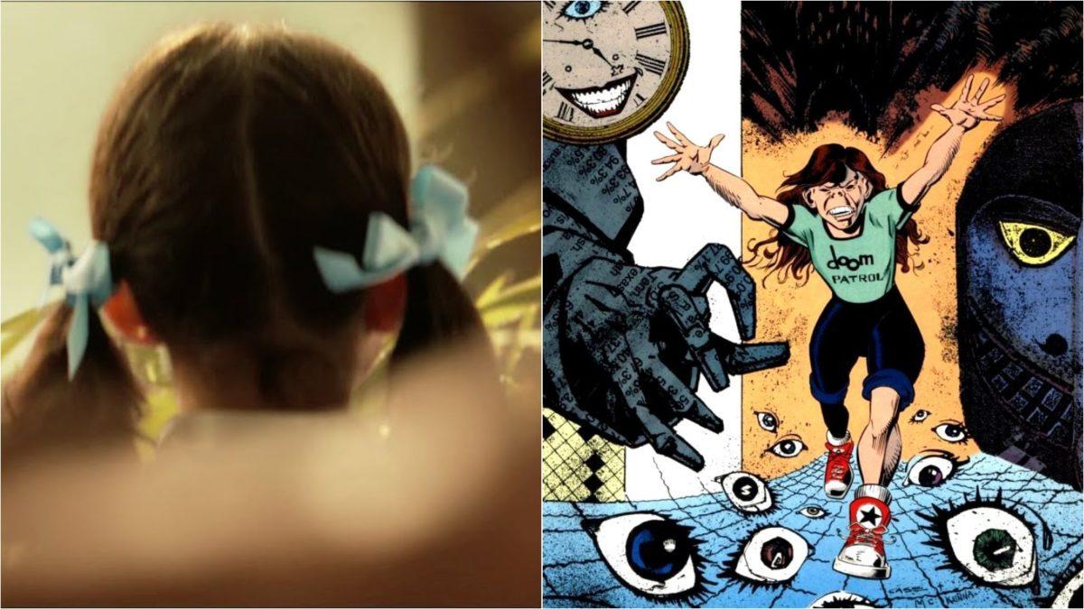 Doom Patrol Season 2 Abigail Shapiro Set To Recur As Chief S