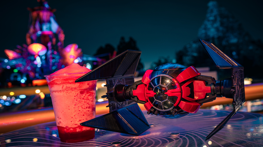 Disneyland Resort adds some new galactic treats at Galaxy's Edge