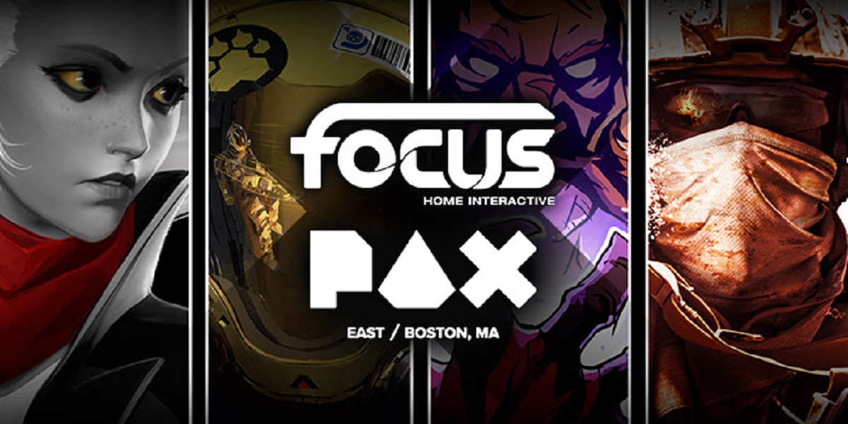 Focus Home Interactive Reveals Their PAX East 2020 Lineup
