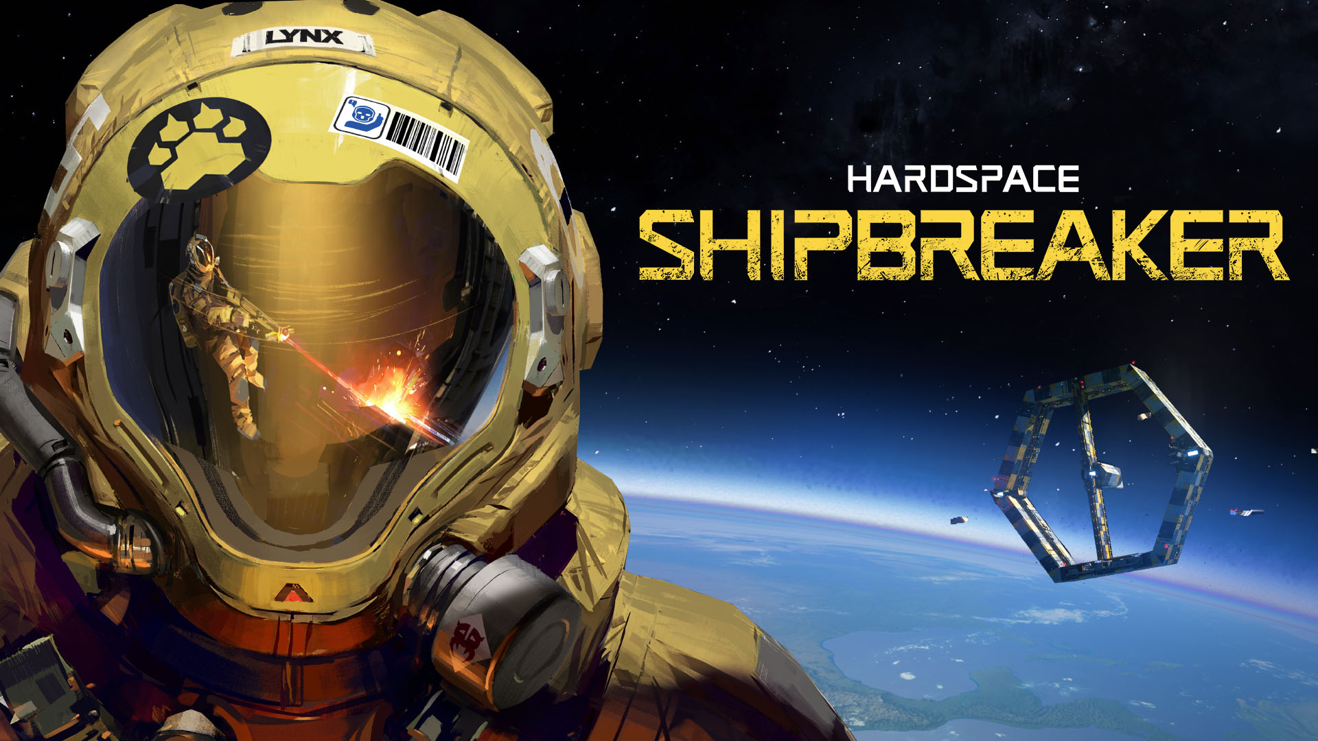 "Focus Home Interactive & Blackbird Interactive Announce ""Hardspace: Shipbreaker"""