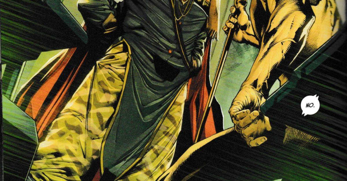 Batman's Wonderful New Toys, Harley Quinn's Plan For The Joker, Very Little Punchline in Batman #89 (Spoilers)