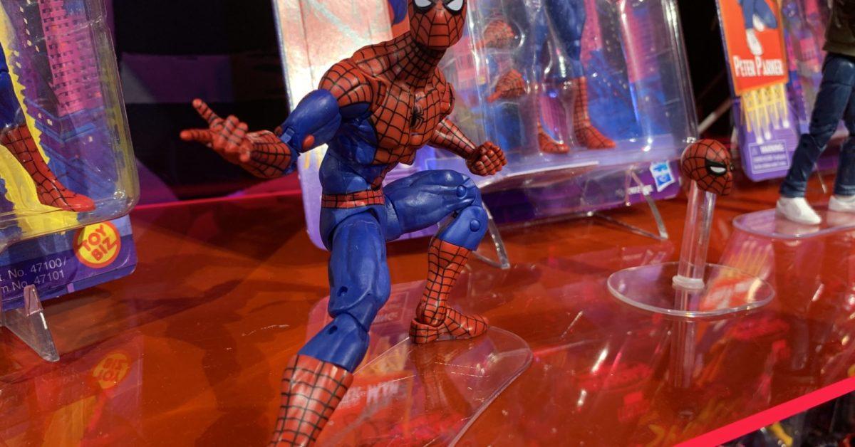 New York Toy Fair 2020: 60 Photos from Hasbro Marvel Legends
