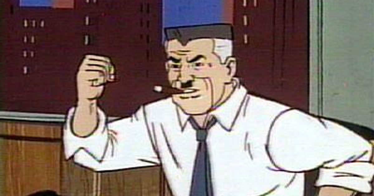 Fast Food Industry Doesn't Understand Why Comic Book Website Keeps Writing Articles About It
