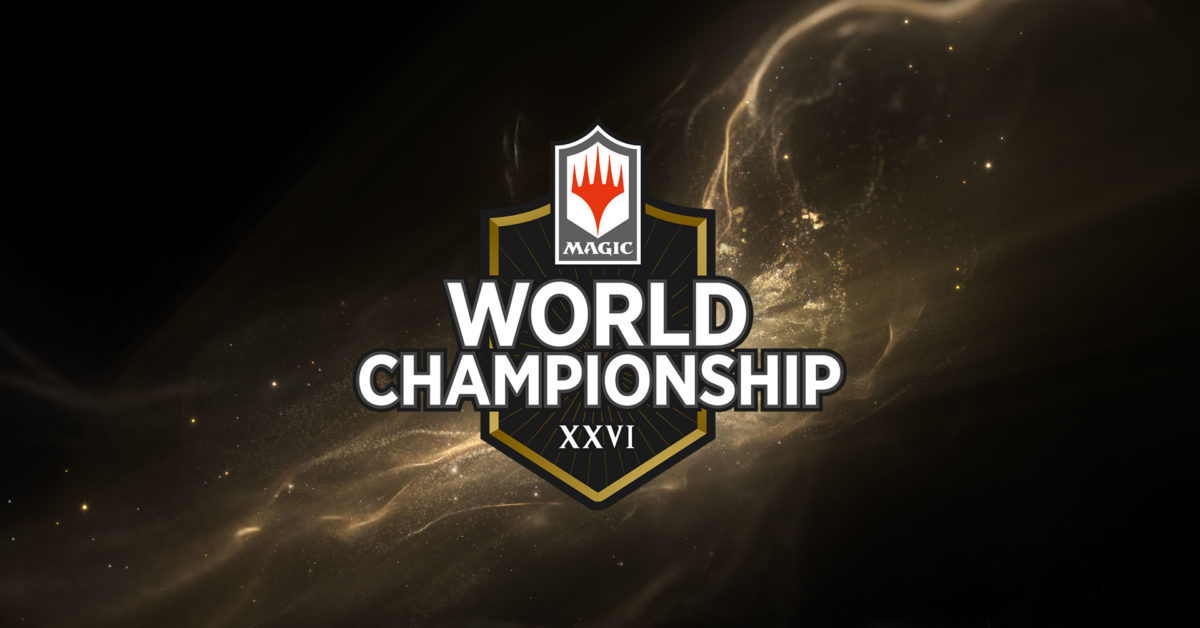 "Worlds XXVI: The Story So Far – ""Magic: The Gathering"""