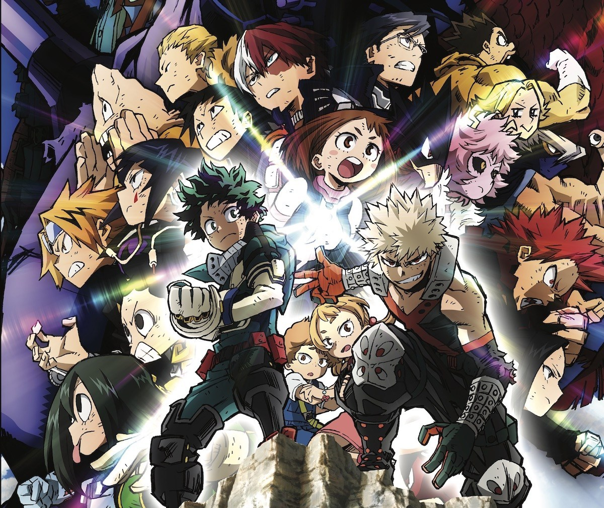 "Everything That Makes ""My Hero Academia: Heroes Rising"" Worthwhile"