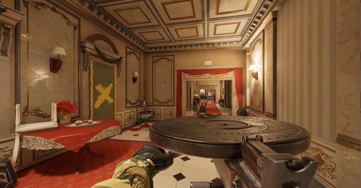 """Ubisoft Reveals Plans For Year 5 & 6 For """"Rainbow Six Siege"""""""