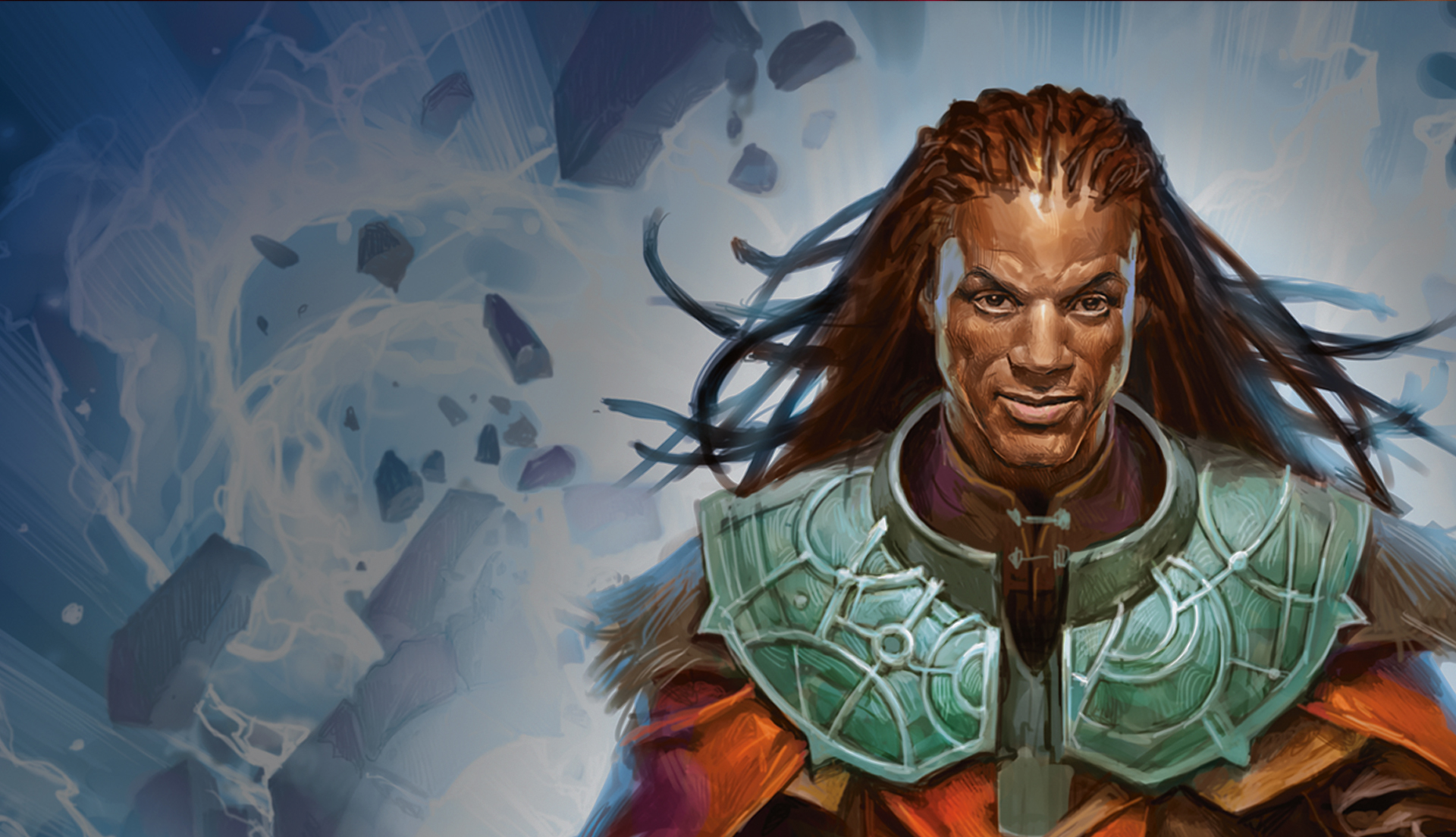 "Commander Getting Wizards-Sanctioned League - ""Magic: The Gathering"""