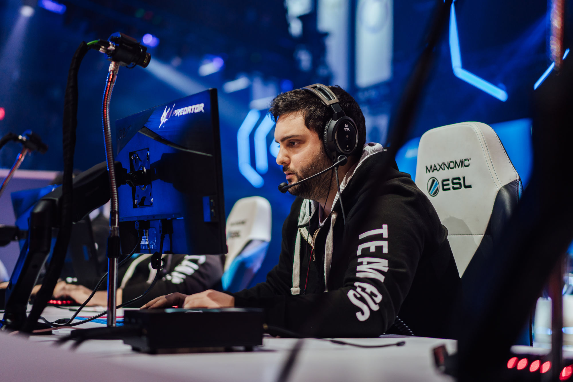 Six Invitational 2020: Semifinals - Second Losers Round Results