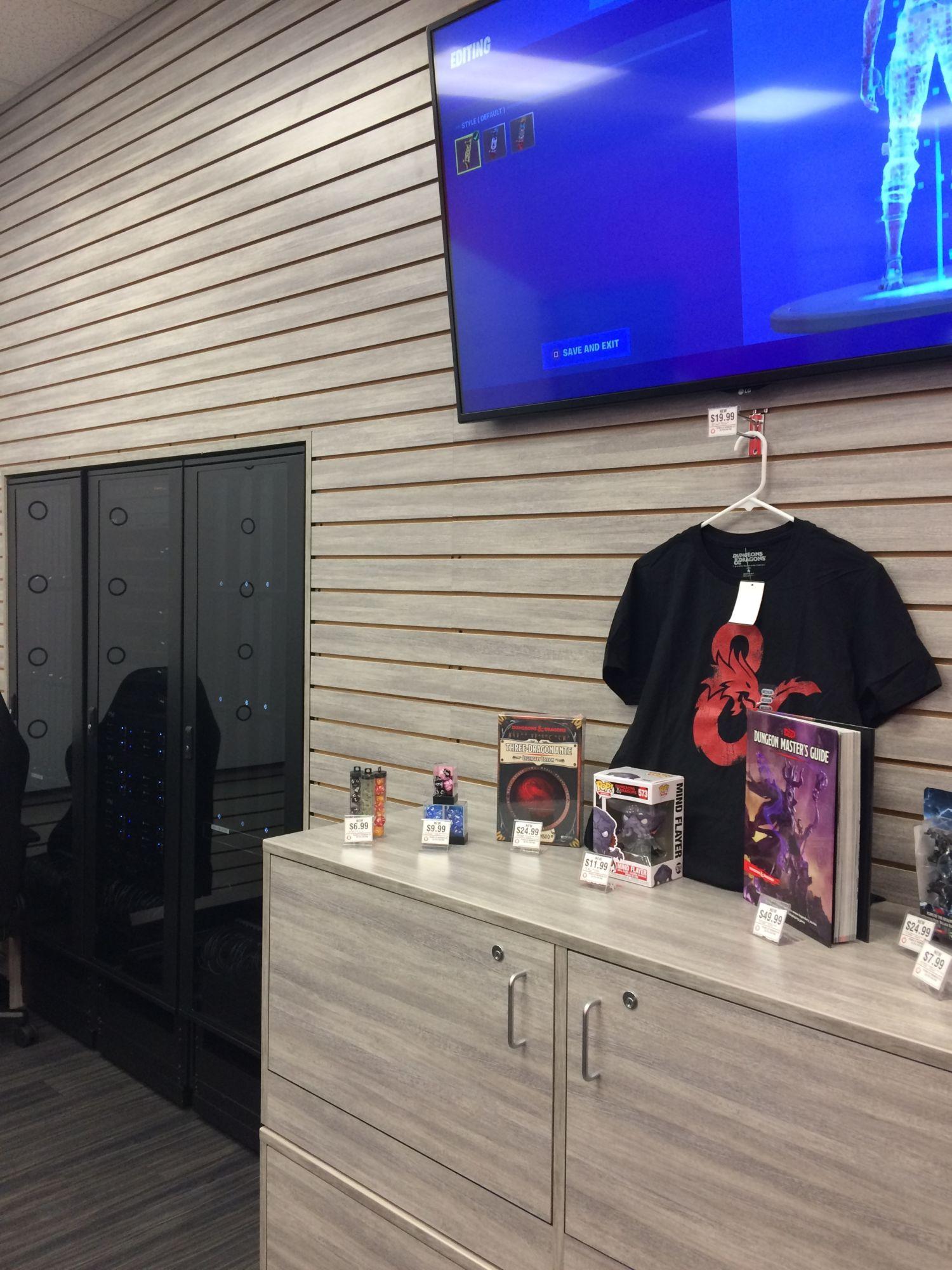 """""""Gamestop 2.0"""": A Retail Renaissance! Pt. 4"""
