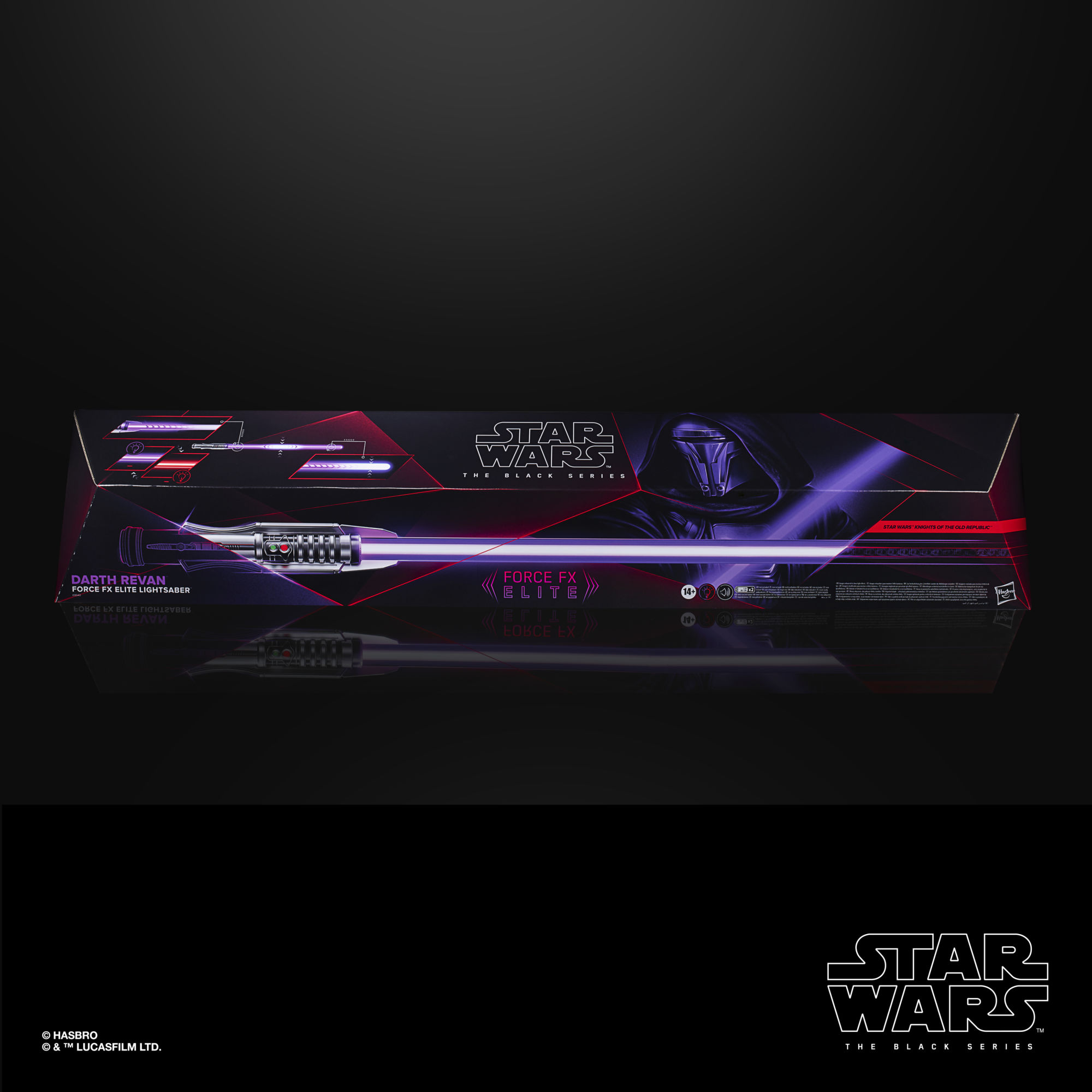 New Ancient Star Wars Lightsabers are Coming Soon from Hasbro