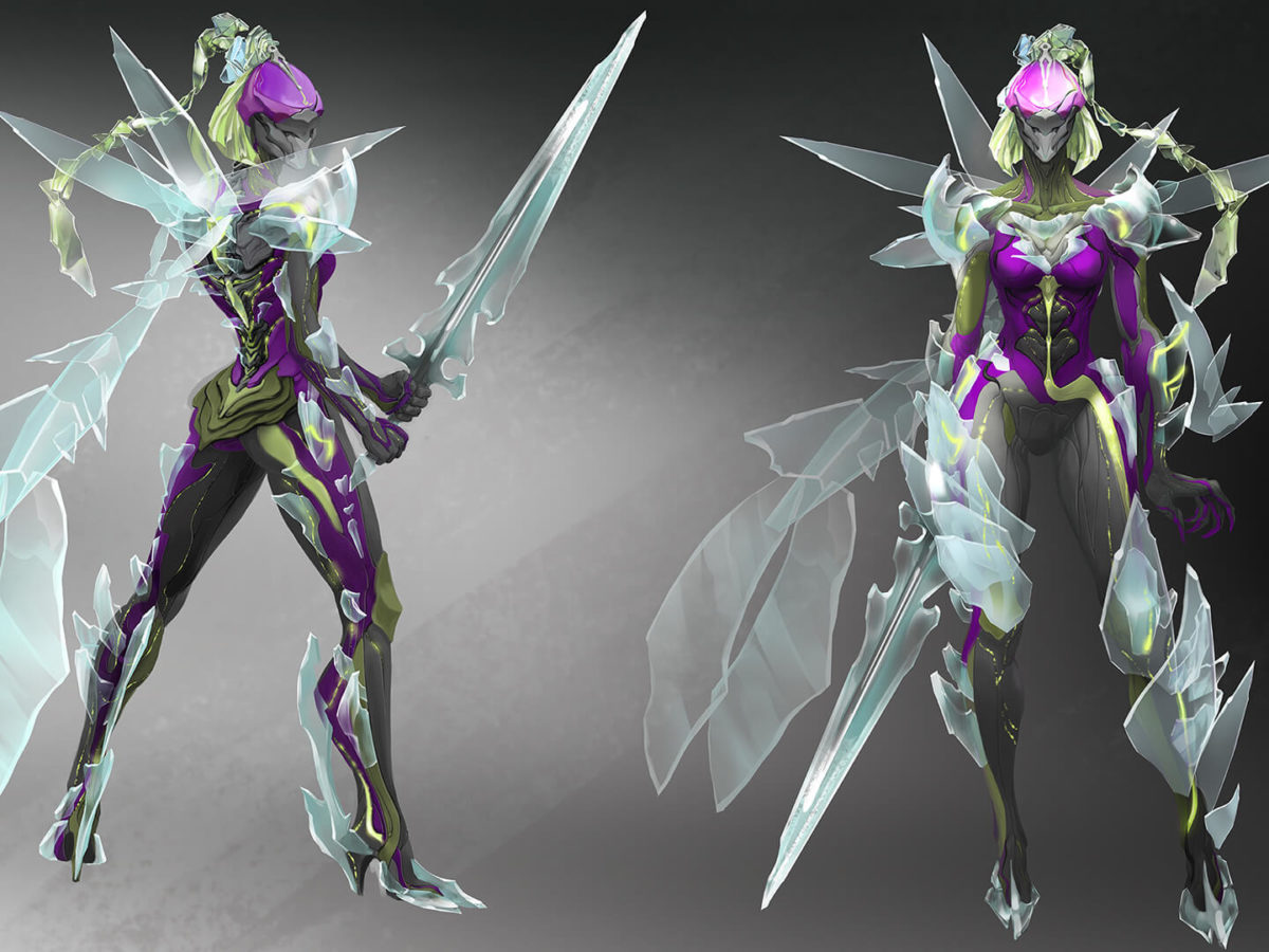 Warframe Devstream 137 Reveals Gara Deluxe More Prime warframe vault trinity nova pack dual double hotfix patch notes tr guide soon coming worth microsoft devstream. warframe devstream 137 reveals gara