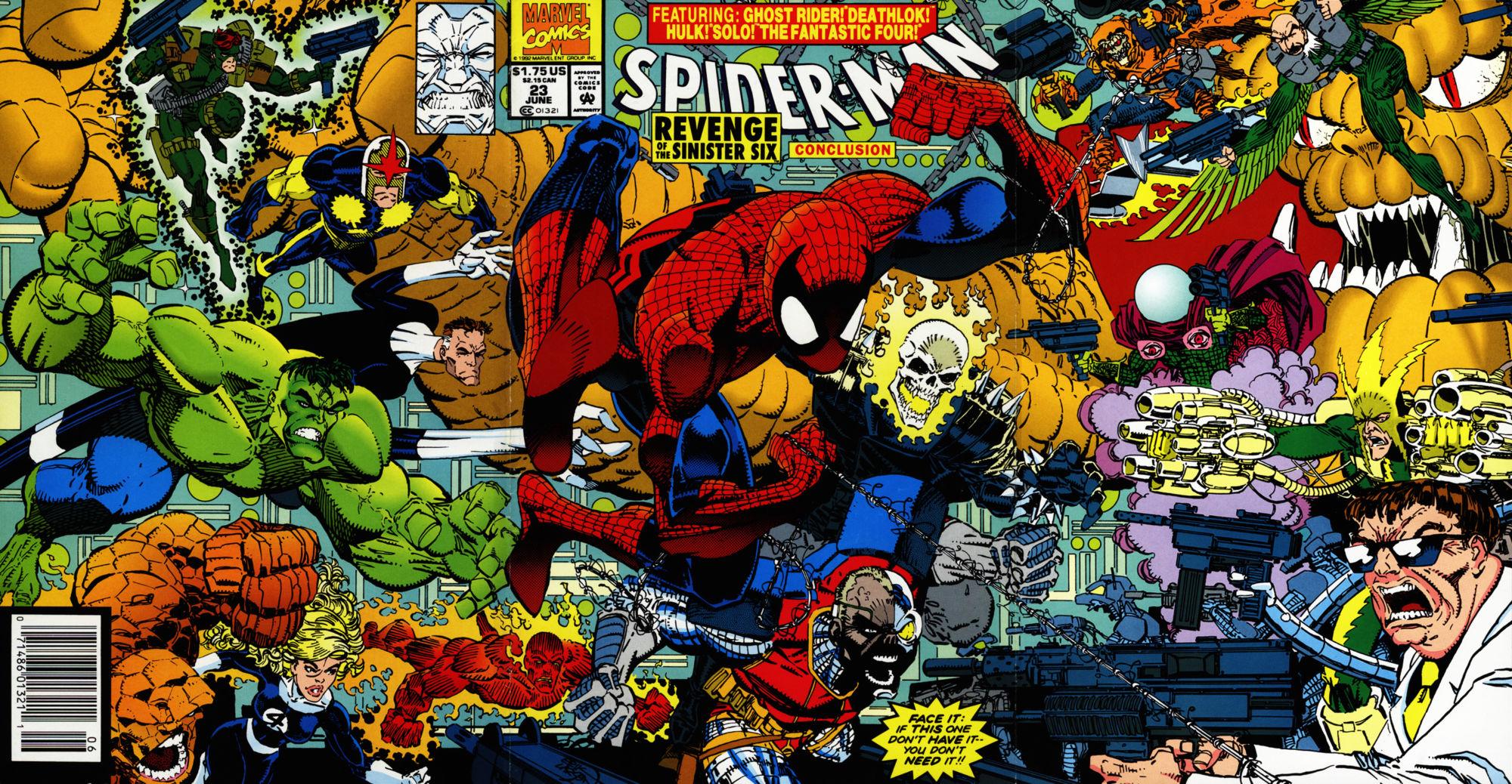 amazing spider-man (3)