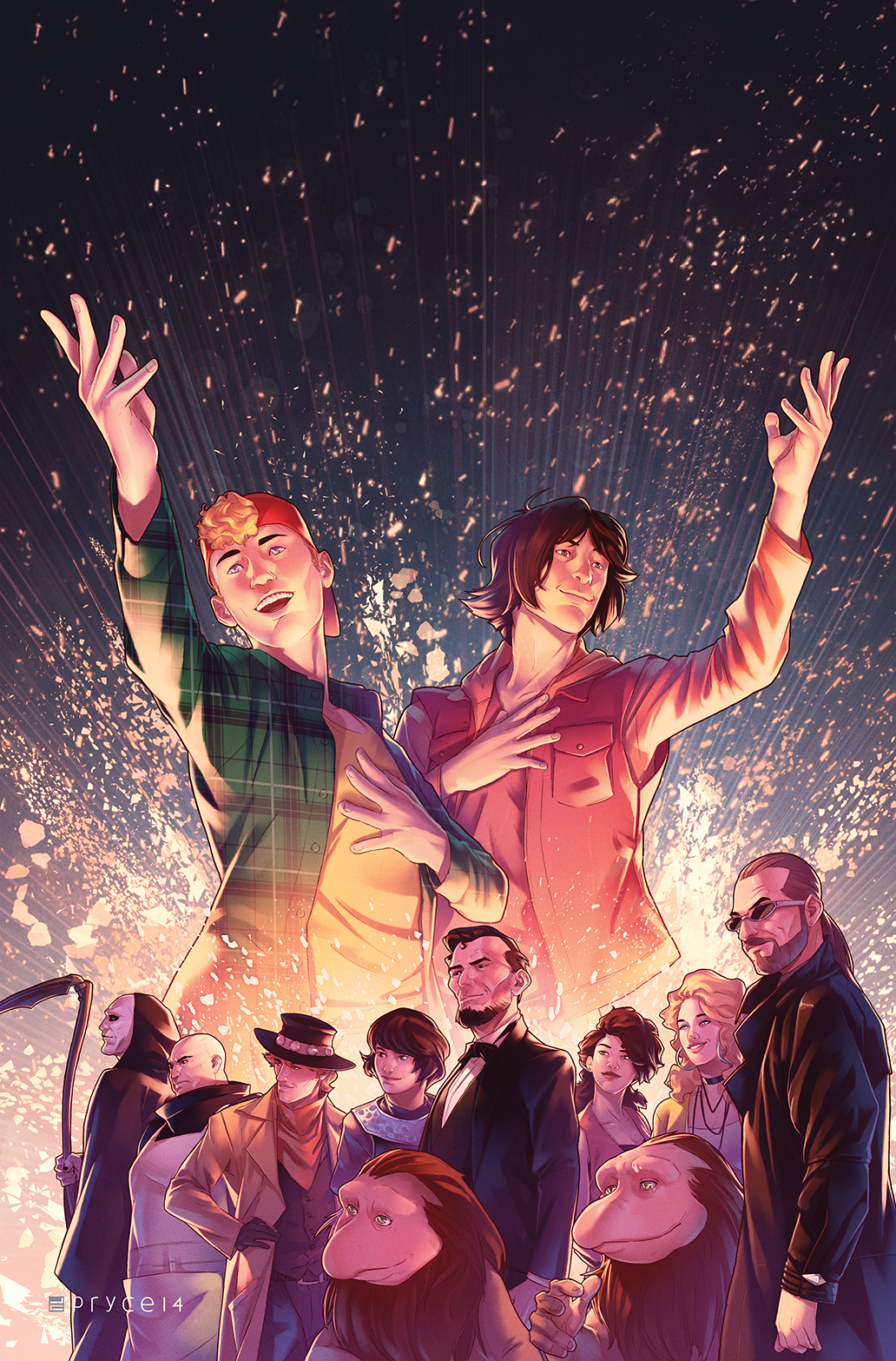 Boom Studios June 2020 Solicitations