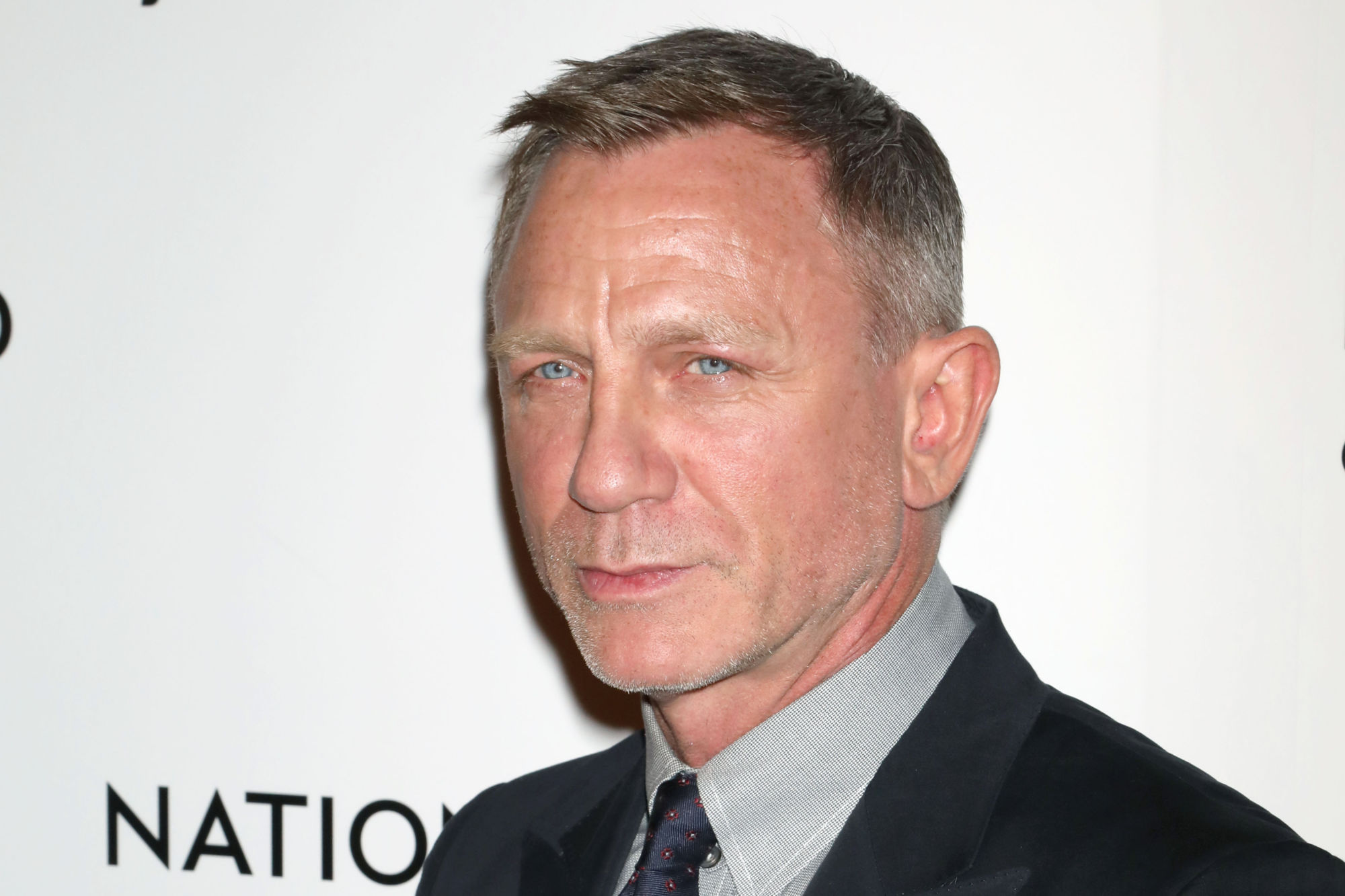 Daniel Craig Dreamed Aboout Being Spidey, Supes, NOT Bond