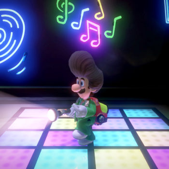 """Luigi's Mansion 3"" Receives DLC Part 1 With The Multiplayer Pack"
