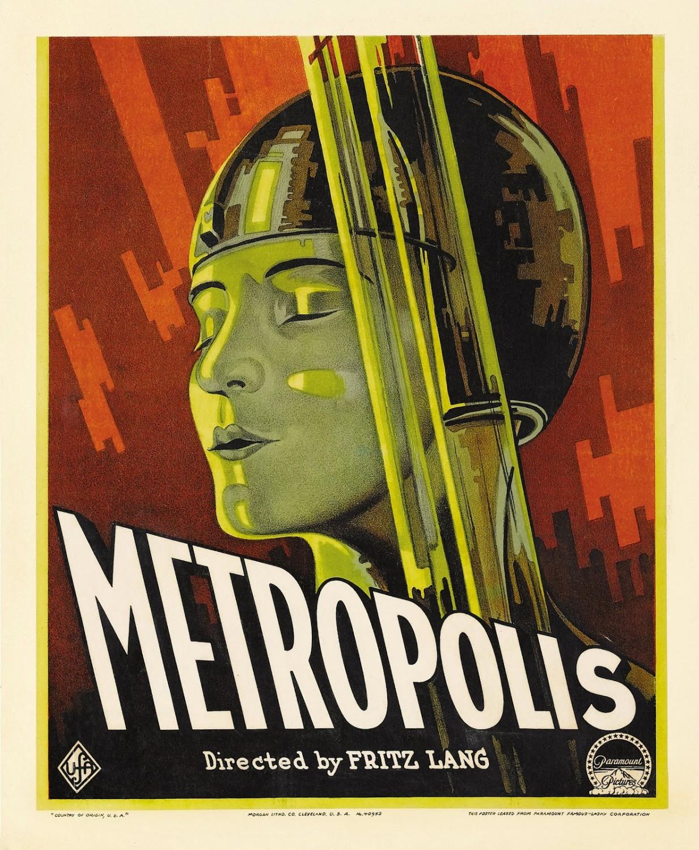 Metropolis movies