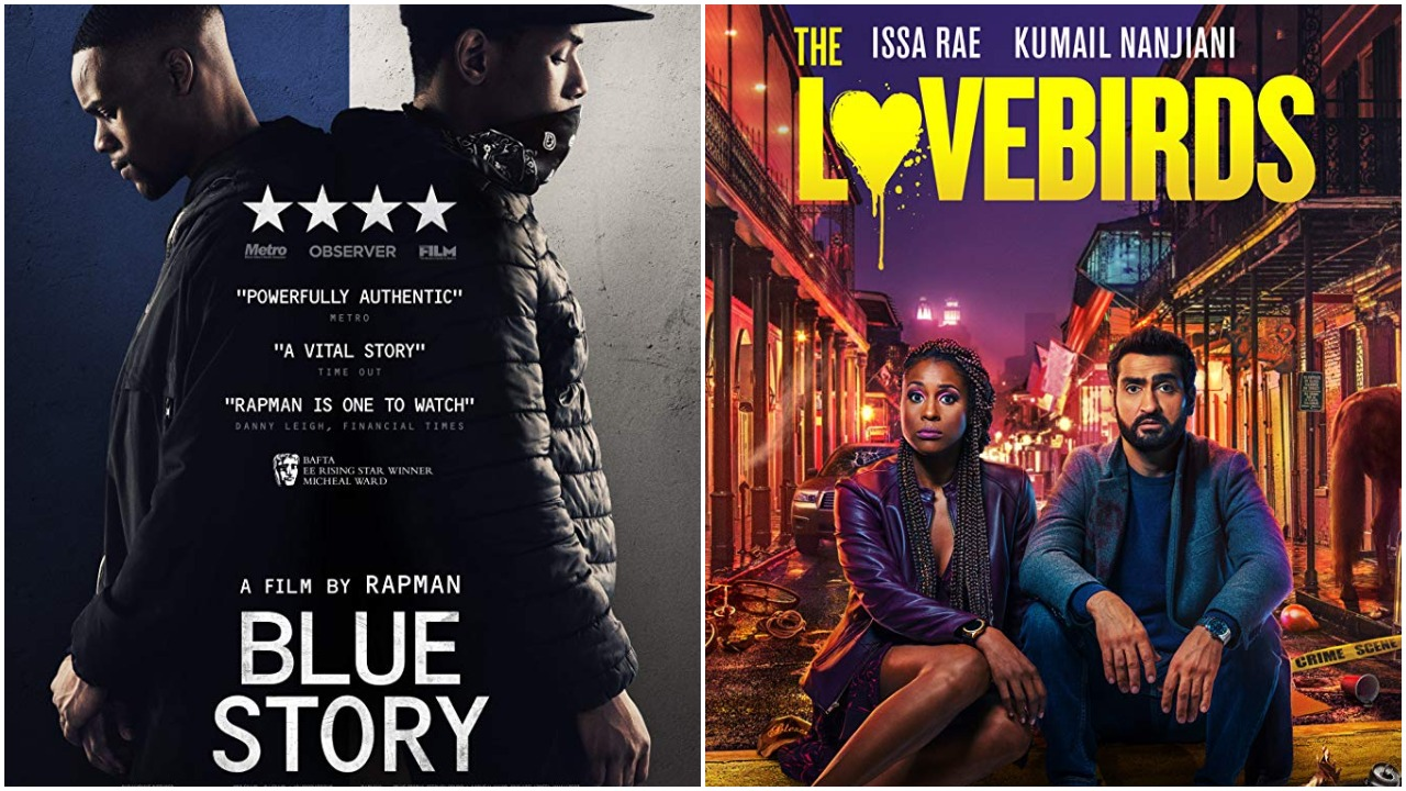 "Paramount Pulls ""Blue Story"" and ""The Lovebirds"" Due to Coronavirus"
