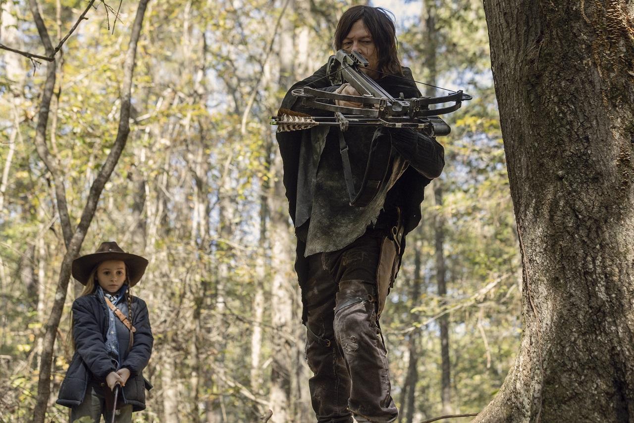 Norman Reedus Says Walking Dead Season 10 Finale Goes Game of Thrones