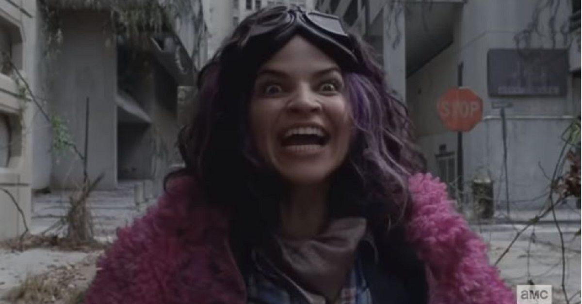 """""""The Walking Dead"""" Season 10: Angela Kang On Princess' Impact [Spoiler]"""