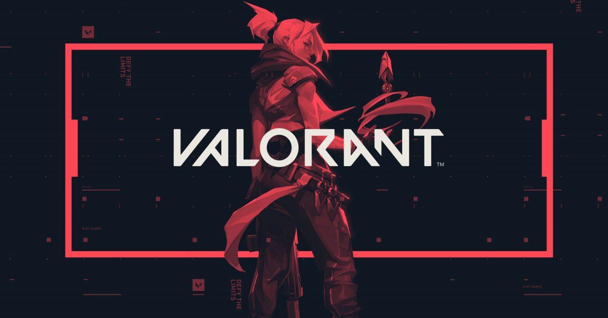 valorant red artwork - Free Game Cheats