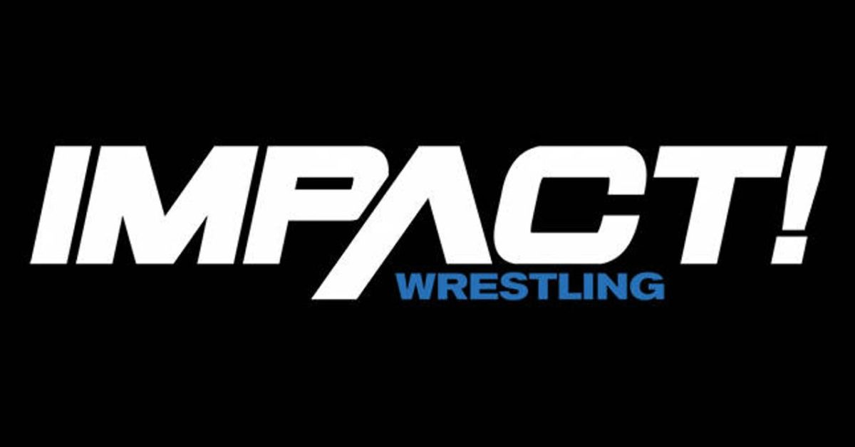Impact Wrestling Report Part 1 - Impact, Fix Your Damn Twitch Stream