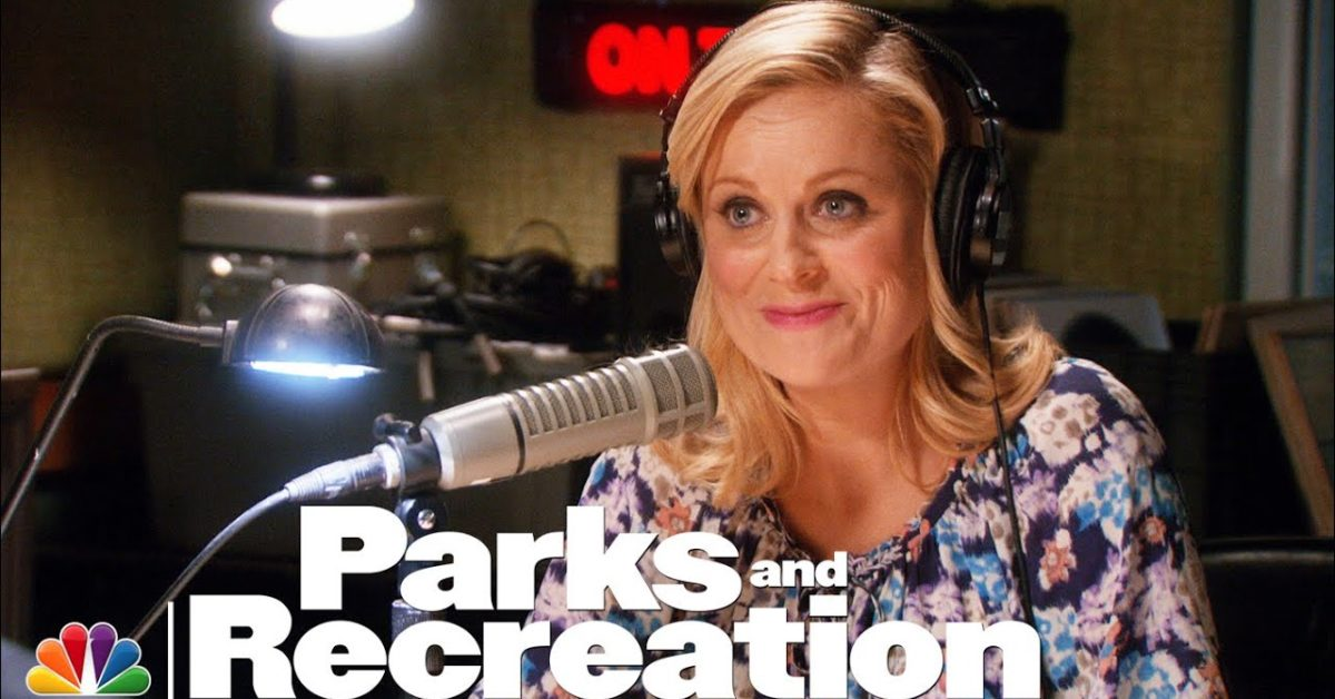 Everything Leaving Netflix In October, Including Parks & Rec