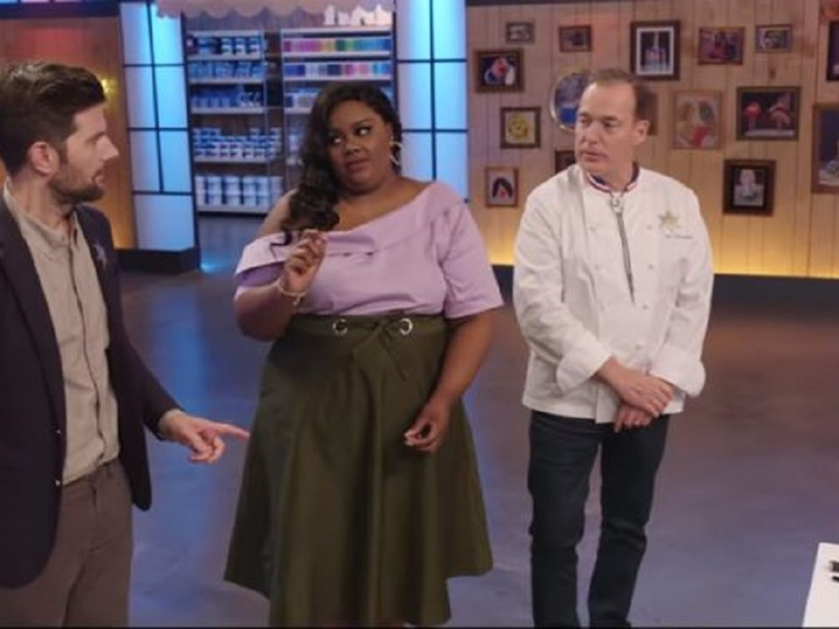 Nailed It Season 4 Review A Shakespearean Comedy Of Baking Errors