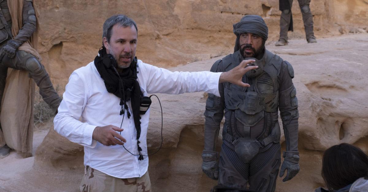 Denis Villeneuve's Dune is Set to Start Reshoots in August