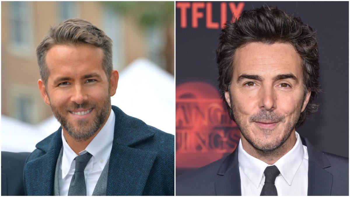 Ryan Reynolds, Shawn Levy Reunite for Skydance Time-Travel Film