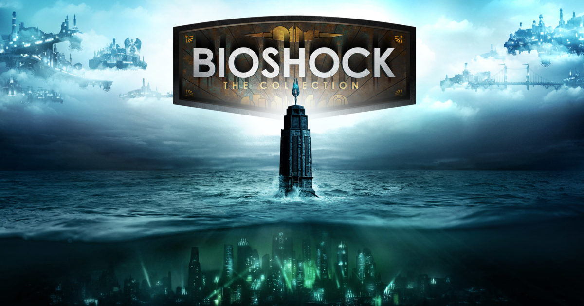 Gore Verbinski Talks Canceled Bioshock Film At Universal