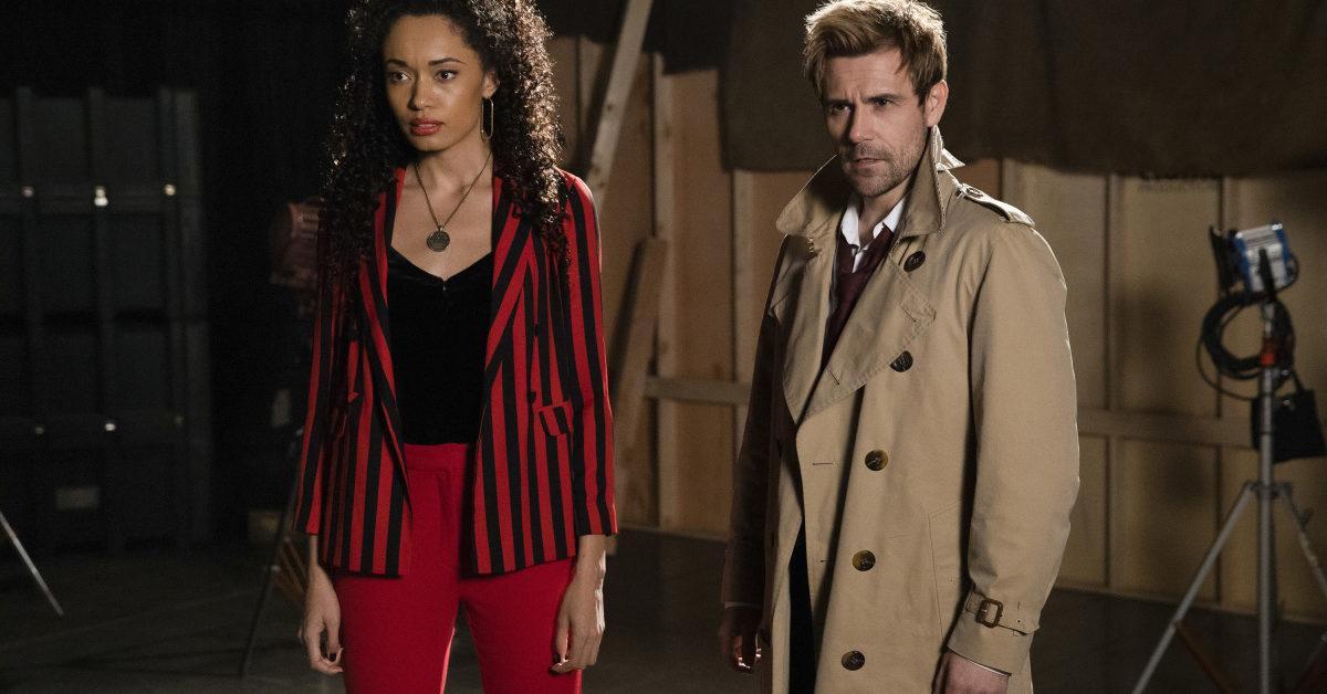 DC's Legends of Tomorrow: Olivia Swann Set to Return for Season 6