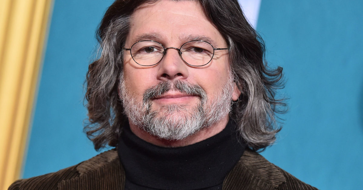 Outlander EP Ronald D. Moore on Star Wars Series That Might've Been