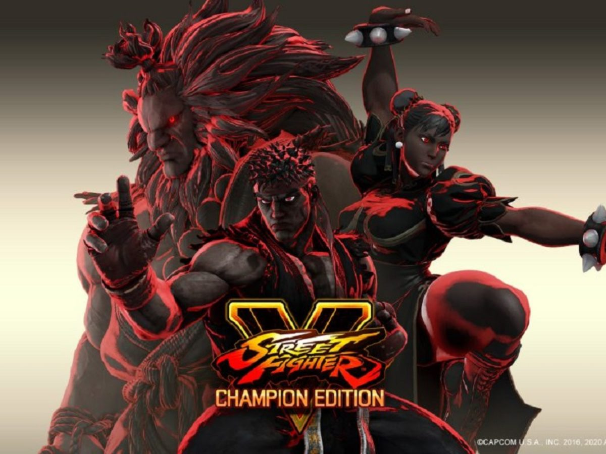 street fighter 5 season 5 roadmap