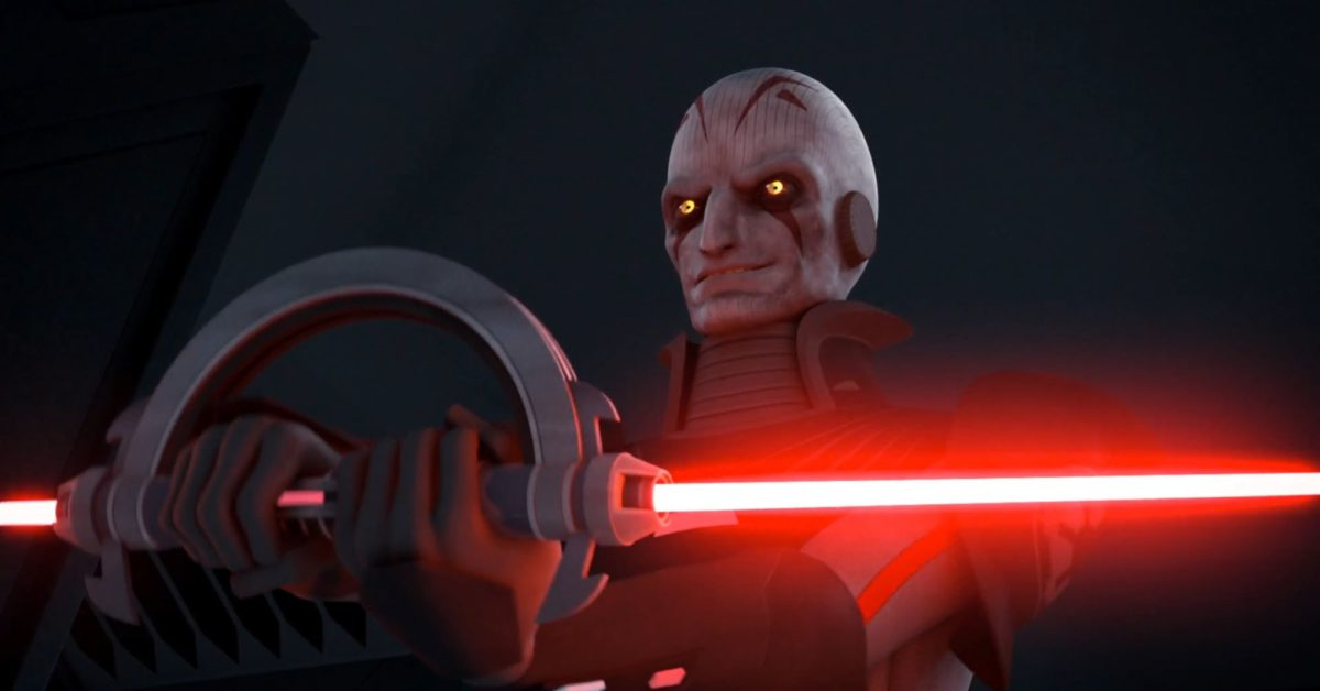 What We Want For The Star Wars Rebels Black Series Wave 2 from Hasbro