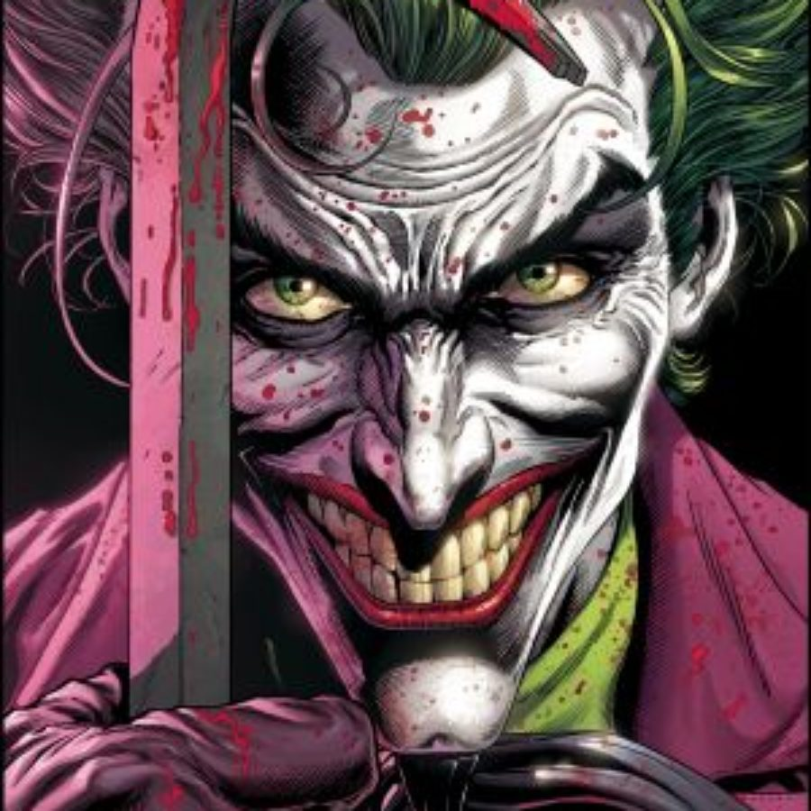 Dc Comics Full August 2020 Solicitations Harley Quinn Cancelled