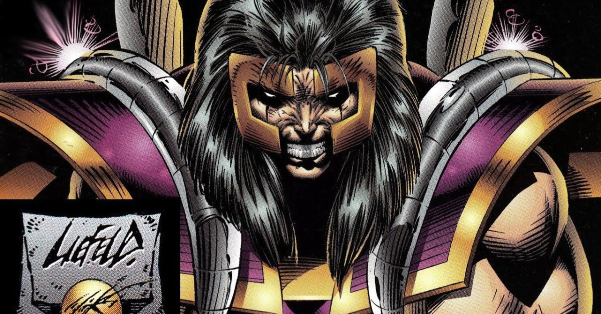 Rob Liefeld's Prophet Getting Film Adaptation From Marc Guggenheim