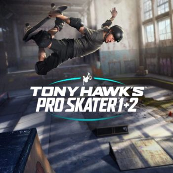 Tony Hawks Pro Skater 1 + 2 Releases A Launch Trailer