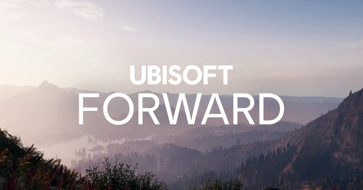 Ubisoft Forward's Latest Trailer Shows Off Teasers For Two Games