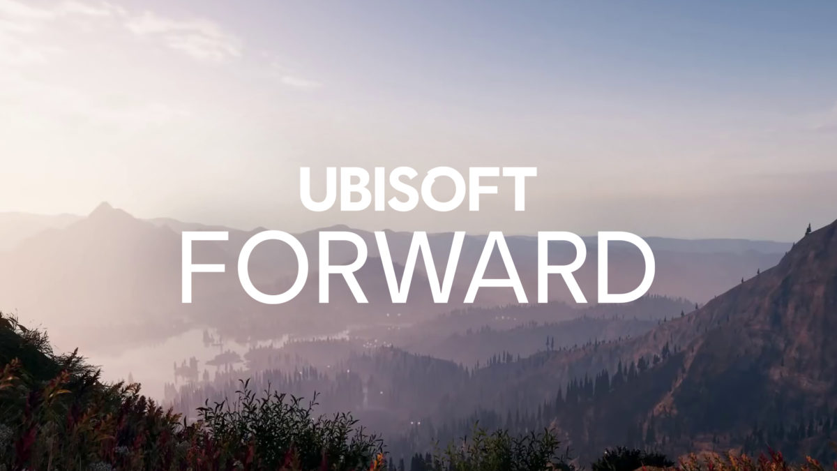 Ubisoft Reveals More Details On Their Ubisoft Forward 2021 Event