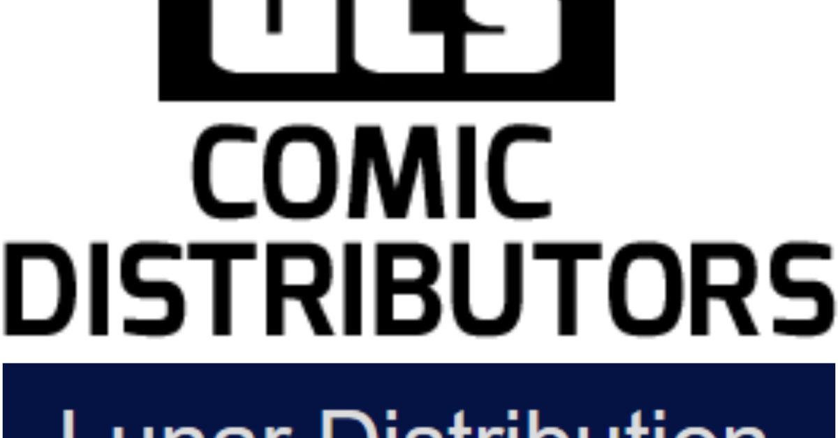 UCS Selling Two, Three, Four Times More DC Comics Than Lunar