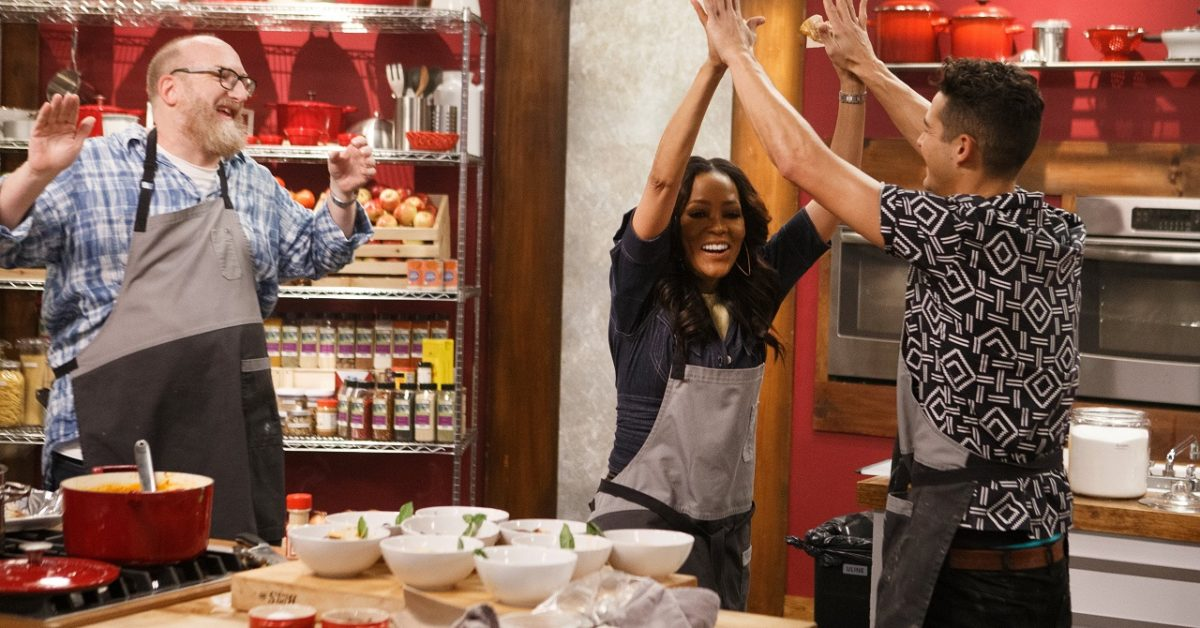Worst Cooks in America Season 19 Review: Famous People, Infamous Food